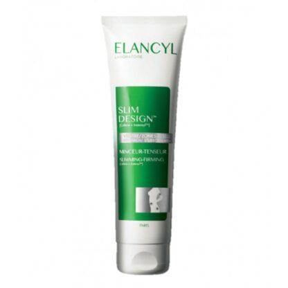 Elancyl Slim Design Gel Refirmante 150ml para se sentir-se mais magra ao longo do tempo, é irresistivelmente motivante
