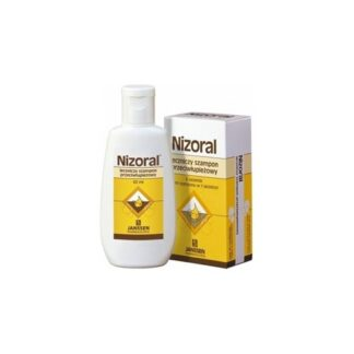 Nizoral 20 mg/g Champô 100 ml - Pharma Scalabis