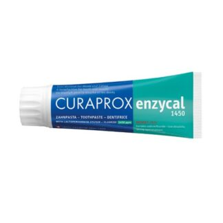 Curaprox Pasta Dentífrica Enzycal 1450 75ml