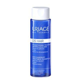Uriage DS Hair Champô Anticaspa 200ml,elimina a caspa, purifica e apazigua o prurido.