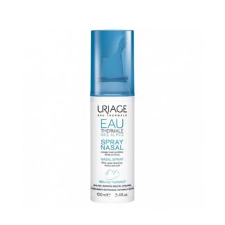 Uriage Eau Thermale Spray Nasal 100ml