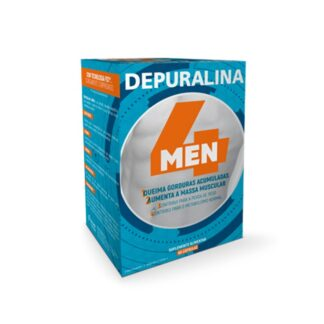 Depuralina 4 men