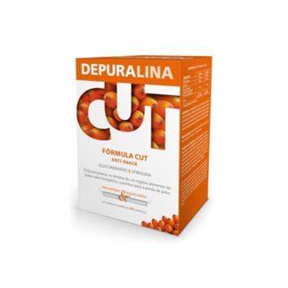 Depuralina Cut 84 Cápsulas