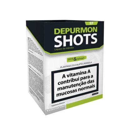 Depurmon EF Shots