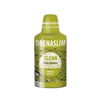 Drenaslim Clean ExtraDetox 600ml