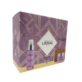 Lierac Coffret Lift Integral Sérum Tensor + Creme Lift Integral Nutri