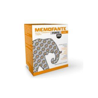 Memofante Forte cápsulas