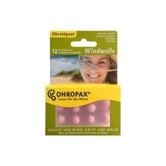 Ohropax Windowoll Tampões Ouvidos