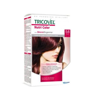 Tricovel Nutri Color 5.6 Acaju