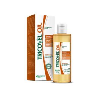 Tricovel Oil Champô Nutritivo Cabelo Seco 200ml