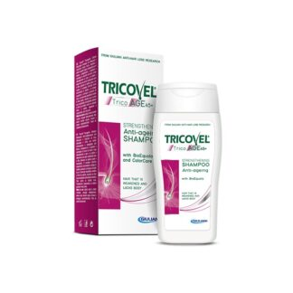 Placeholder Tricovel TricoAge 45+ Champô 200ml