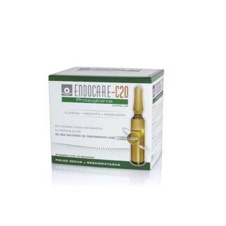 Endocare C20 Proteoglicanos 30 ampolas