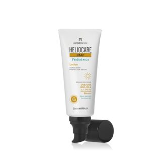 Heliocare 360º Pediatrics Lotion SPF50 200ml
