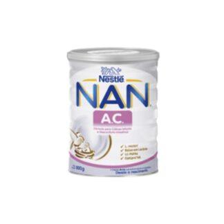 Nestlé Nac AC 800gr PharmaScalabis