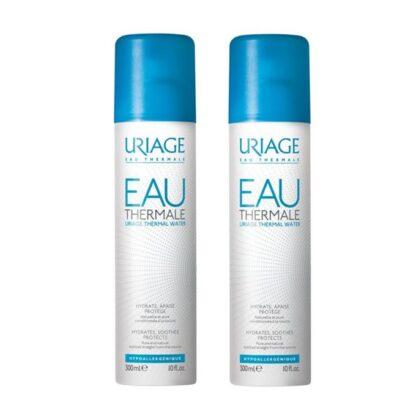 Uriage Água Termal Spray 2x300ml