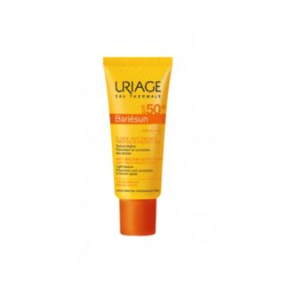 Uriage Bariesun Fluído Antimanchas SPF 50+ 40ml