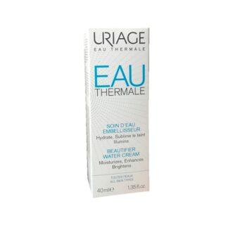 Uriage Eau Thermale Creme de Água Embelezador 40ml