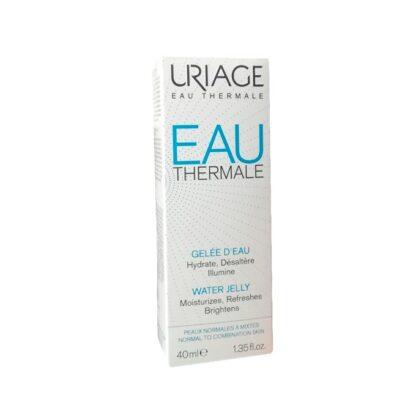 Uriage Eau Thermale Geleia de Água 40 ml