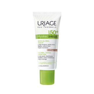 Uriage Hyseac 3-Regul com Cor Spf50+ 40ml