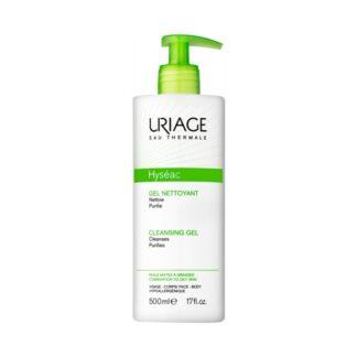 Uriage Hyseac Gel Limpeza Purificante 150ml