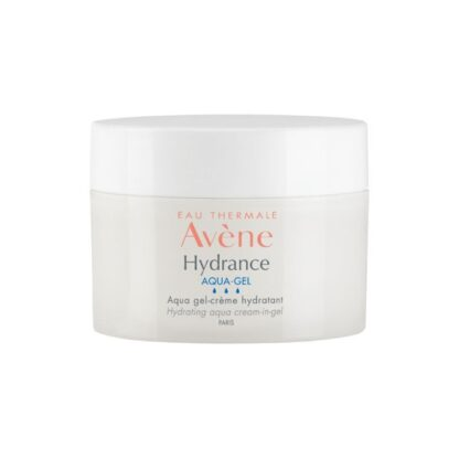 Avene Hydrance Aqua-Gel Creme Hidratante 50ml