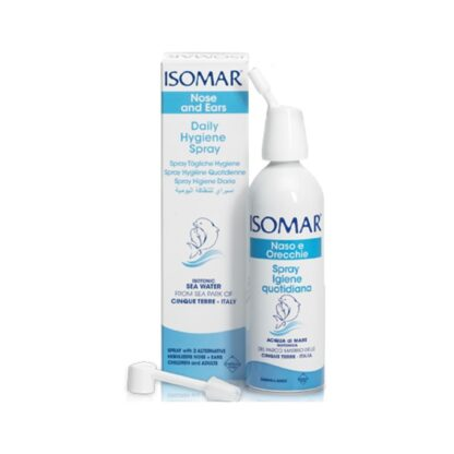 Isomar Spray 2em1 100ml