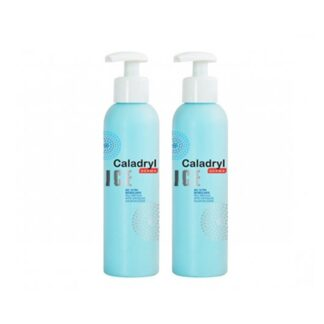 Caladryl Derma Ice Gel Ultra Refrescante pack