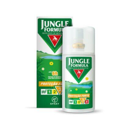 Jungle Fórmula Forte Original Spray 75ml PharmaScalabis