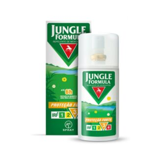 Jungle Fórmula Forte Original Spray 75ml PharmaScalabis