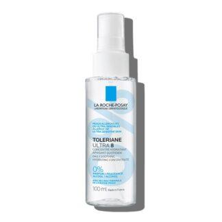 La Roche Posay Toleriane Ultra 8 Concentrado Hidratante Apaziguante 100ml, o poder da água termal associado a 8 ingredientes essenciais para uma hidratação imediata e duradoura, mesmo para a pele com tendência alérgica.