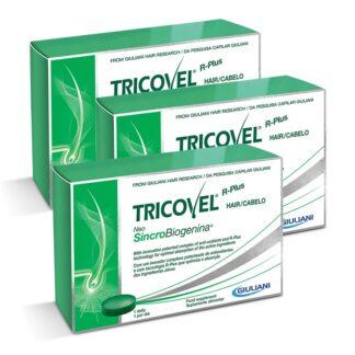 Tricovel Neo SincroBiogenina 3x30 Comprimidos