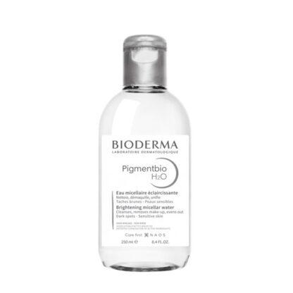 Bioderma Pigmentbio Água Mincelar H2O 250ml