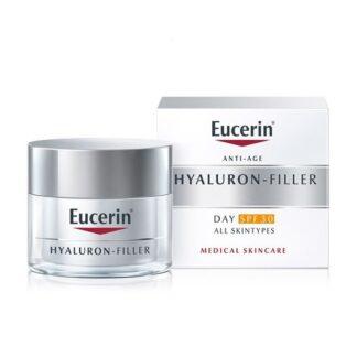 Eucerin Hyaluron-Filler Dia FPS30 50ml