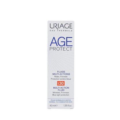 Uriage Age Protect Fluido Multi-Ações SPF30 40ml