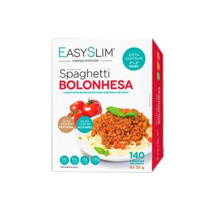 EasySlim Spaghetti Bolonhesa 152gr