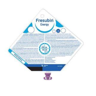 Fresubin Energy So Neutro 500mlé uma dieta enteral líquida, polimérica, nutricionalmente completa, hipercalórica (1,5 Kcal/ml). Com distribuição calórica de 15% de proteína