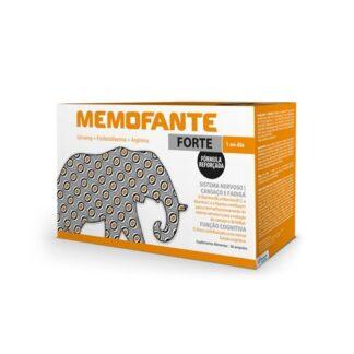 Memofante Forte 30 Ampolas cada dia é uma verdadeira correria que o consome, bem como a tudo o que tem para fazer. Memofante forte é o seu boost de energia que garante que não falhará.