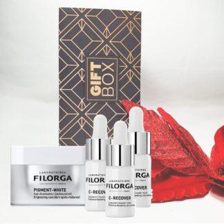 Filorga Gift Box Pigment White