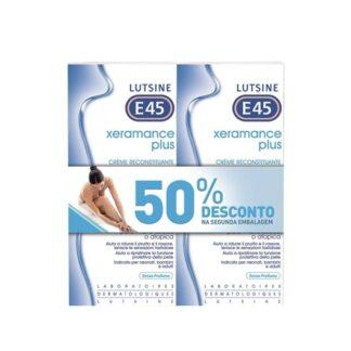 Lutsine Xeramance Plus Creme Hidratante 2x100ml PharmaScalabis