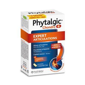 Nutreov, Phytalgic® Chondro + é um suplemento que fortalece as articulações e alivia o desconforto,