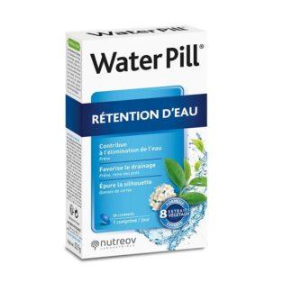 Nutreov Waterpill Retenção de Água 30 Comprimido, o corpo humano contém cerca de 65% de água que é essencial ao seu funcionamento.