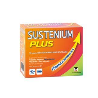 ustenium Plus 22 Saquetas é adequado para todas as épocas do ano e para todo o tipo de exigências quotidianas, como por exemplo nas mudanças de estação, em períodos de stresse dias intensos, quando as nossas reservas não são suficientes