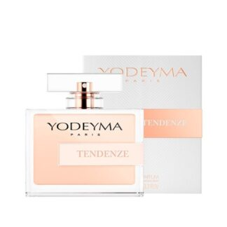 Yodeyma Mulher Tendenze 100 ml