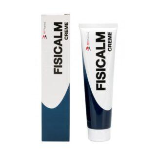 Fisicalm Creme 150ml creme que confere um efeito reconfortante durante e após massagem.