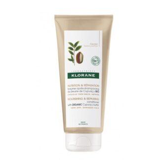 Klorane Bálsamo Manteiga Cupuaçu Bio 200ml
