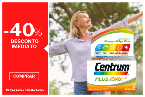 Centrum Vitaminas