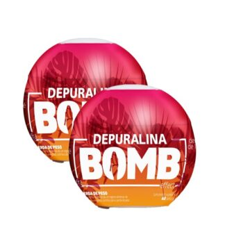 Depuralina Bomb Effect 2x60 Cápsulas, está indicada na mulher que pretende ajuda na queima de gorduras e na perda de peso, quando se segue um regime alimentar baixo em calorias.