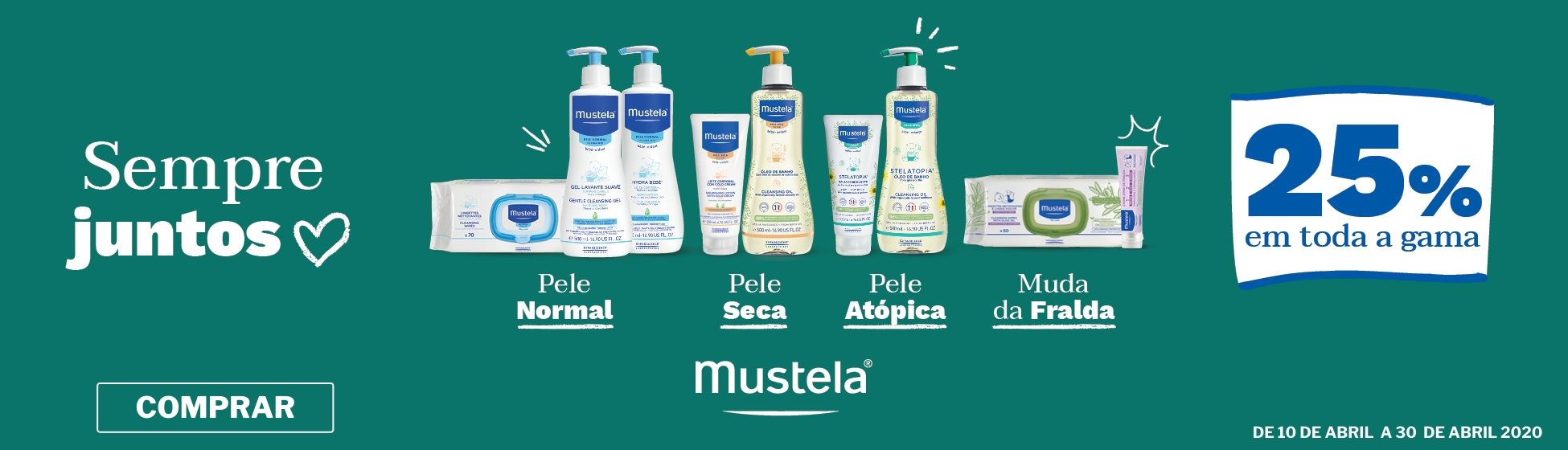 Mustela_Promo