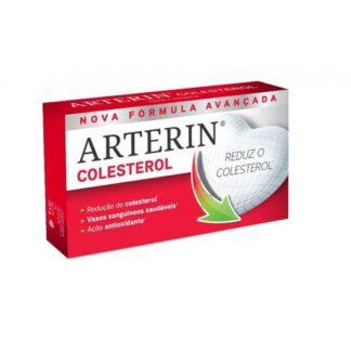 Arterin Colesterol 30 Comprimidos