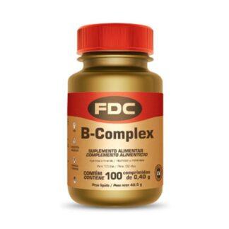 O complexo B é constituído por 8 vitaminas essenciais que estão envolvidas em diferentes processos no organismo, como a produção de energia e o normal funcionamento do sistema imunitário e nervoso.